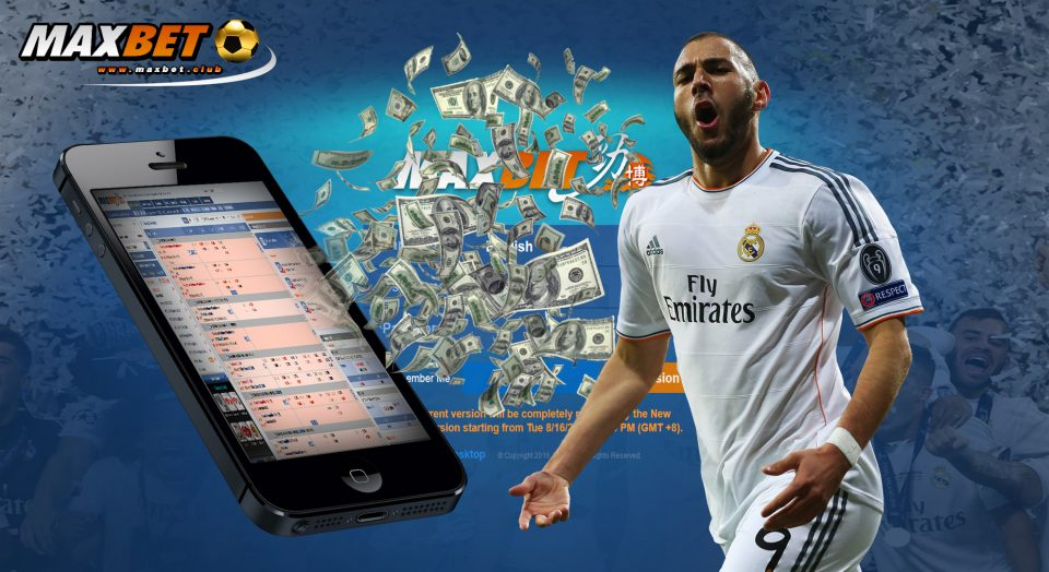 link-maxbet-for-betting