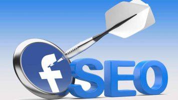 Facebook-SEO-website