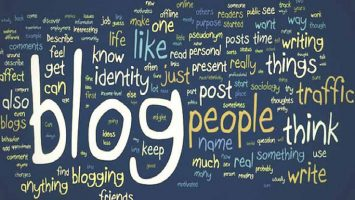Blog Keyword SEO