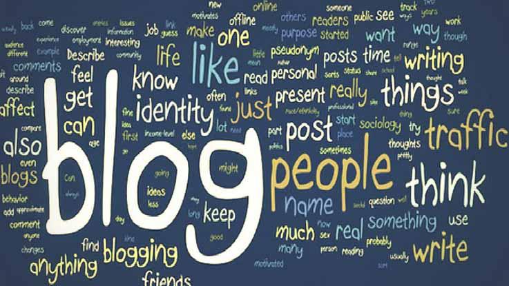 Blog Keyword SEO